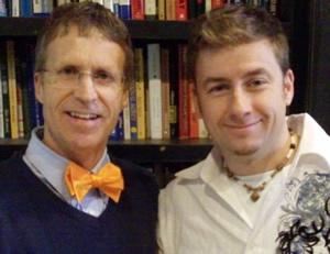 Teach Jim and Bryan Robert